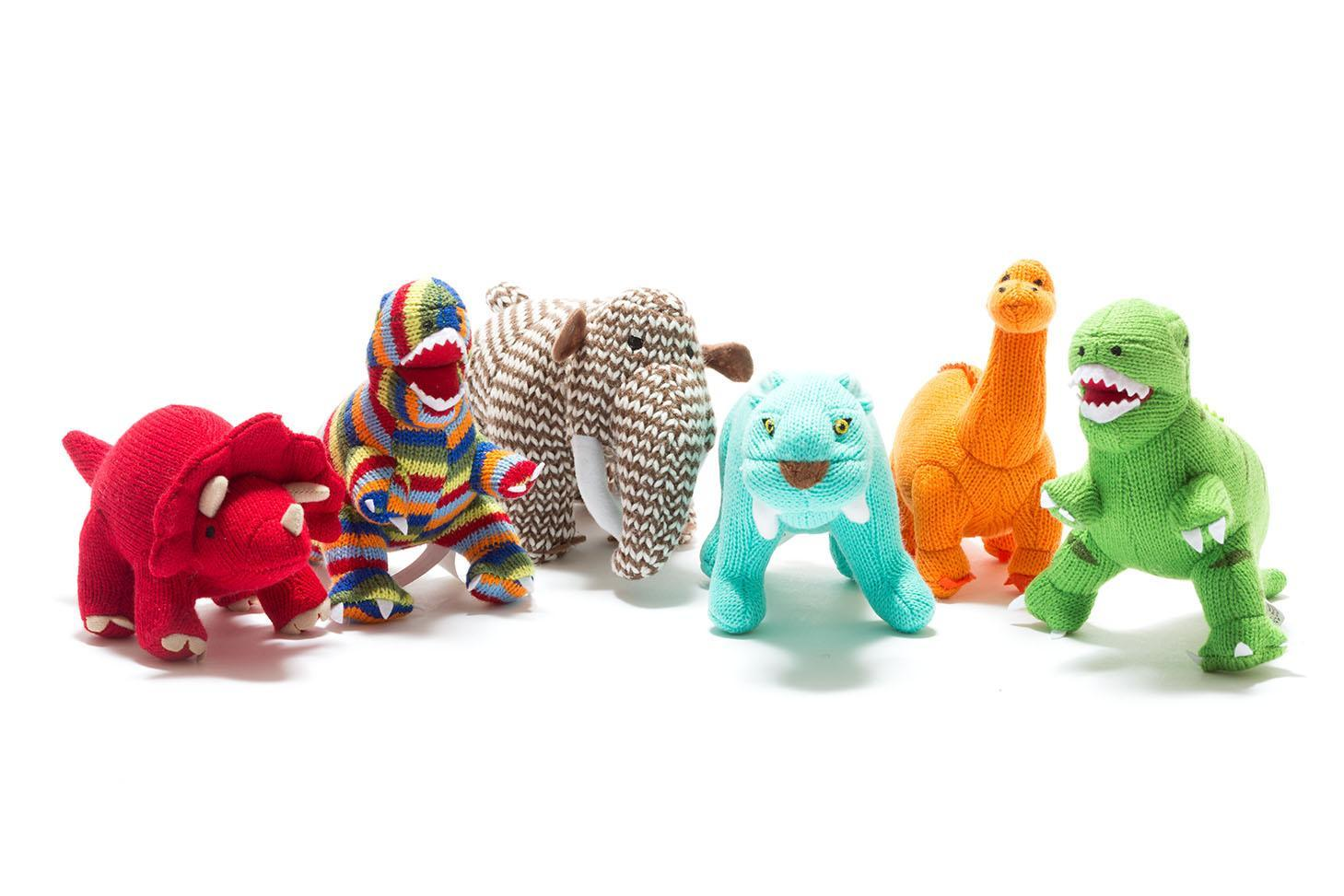 Which Dinosaur Toy? A Guide For Choosing The Right Dinosaur Toy For Your Child