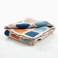Pebble organic blanket