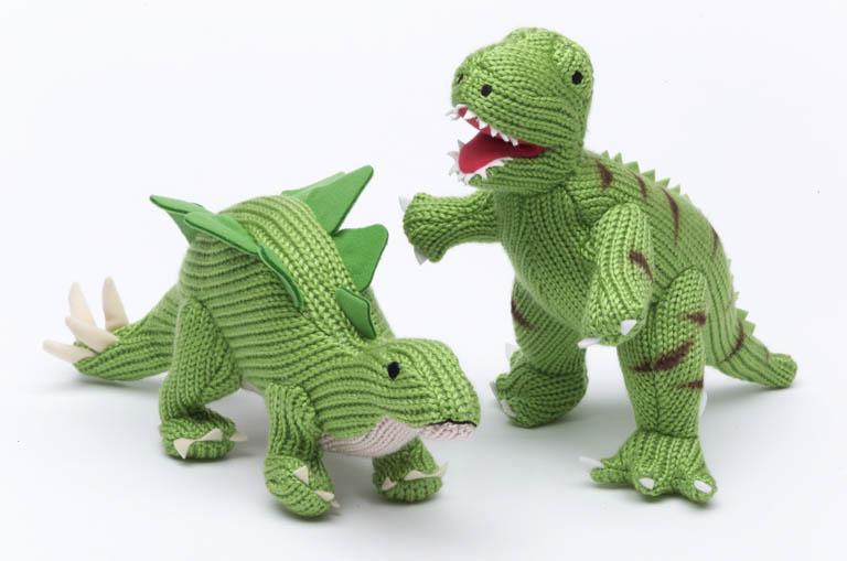 Why We Make Dinosaur Soft Toys