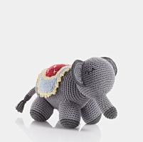 Pebble elephant