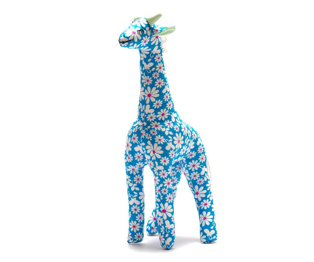 cotton giraffe