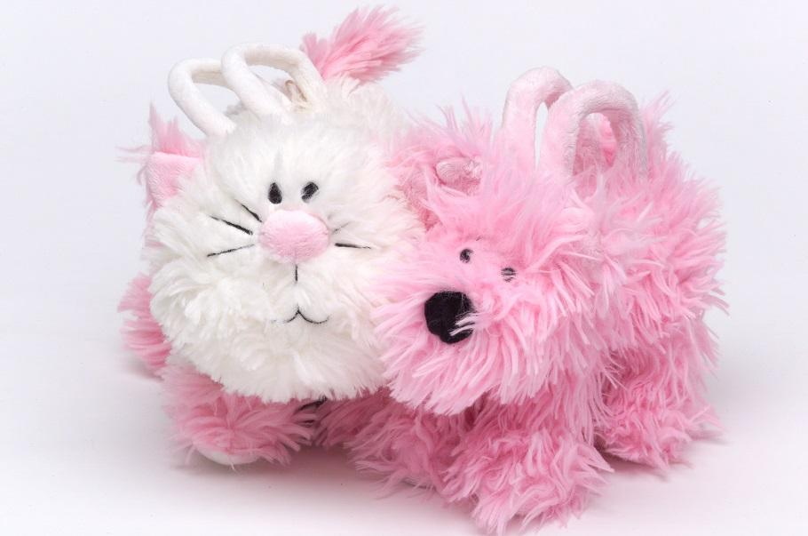 Moptop soft toys