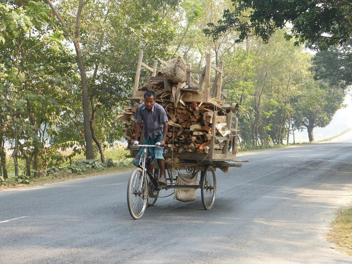 Transport in Bangladesh