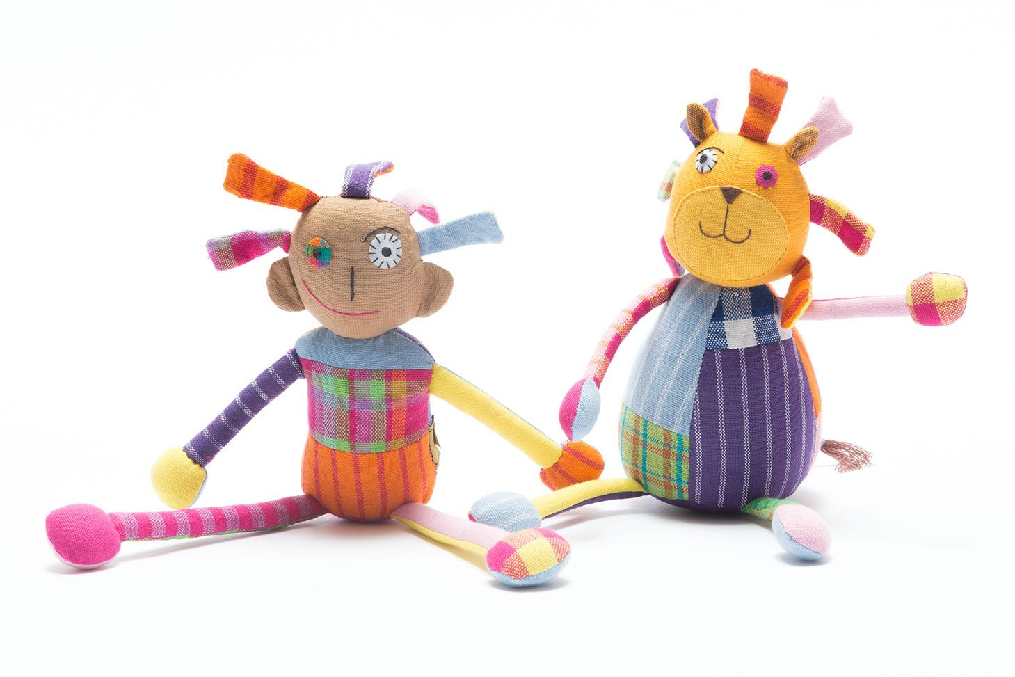 fairtrade toys