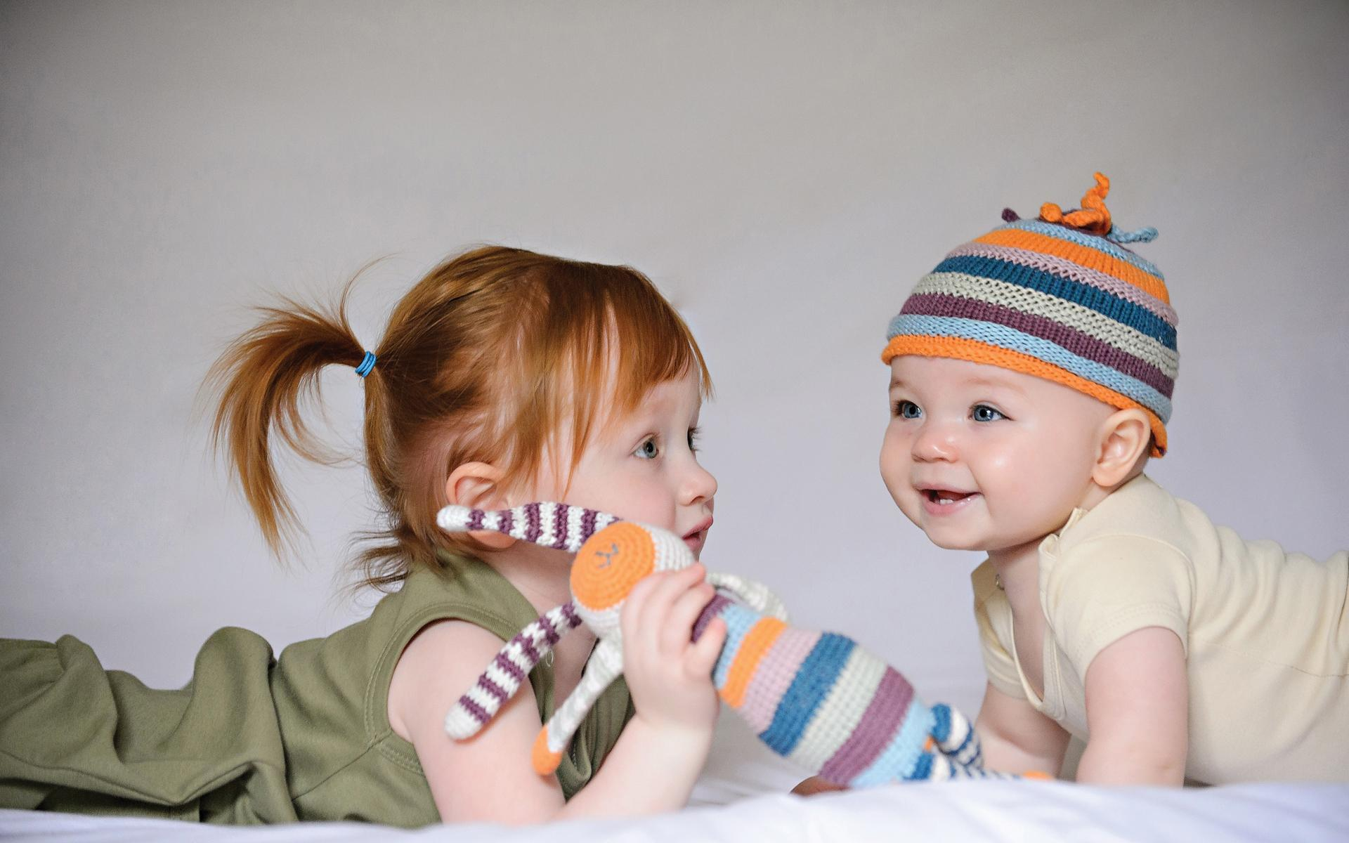 Soft Toys - Is It Time to Update Toy Safety Standards?