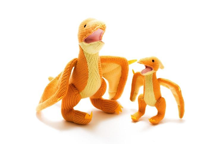 Dinosaur Toys and Single Use Plastic