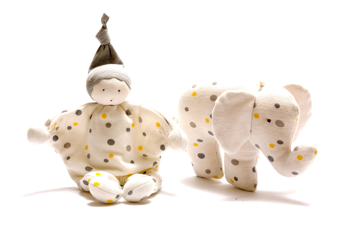 Eczema Friendly Toys for Babies with Eczema