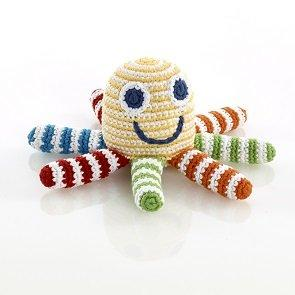 Are you looking for an Octopus Baby Toy?