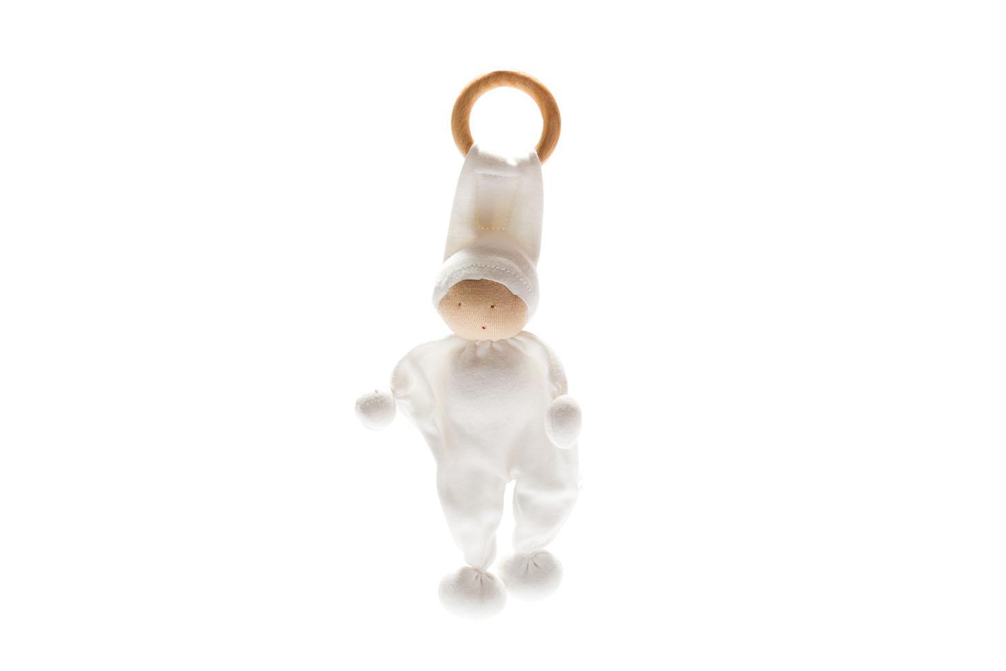 Organic Baby Toys : Organic comforters baby comforter and teething