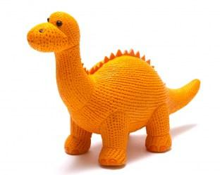 natural rubber dinosaur bath toy