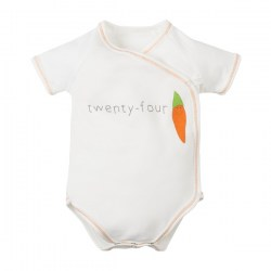carrot baby body
