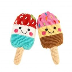 friendly ice lollies