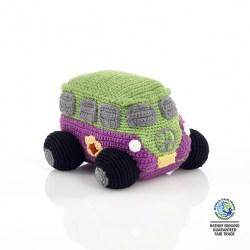 mulberry campervan