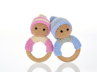 pixie ring teethers