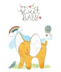 rsz_mustard_elephant_greetings_card