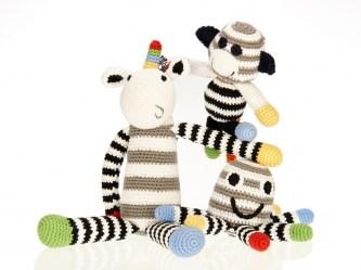 sensory black and white toys
