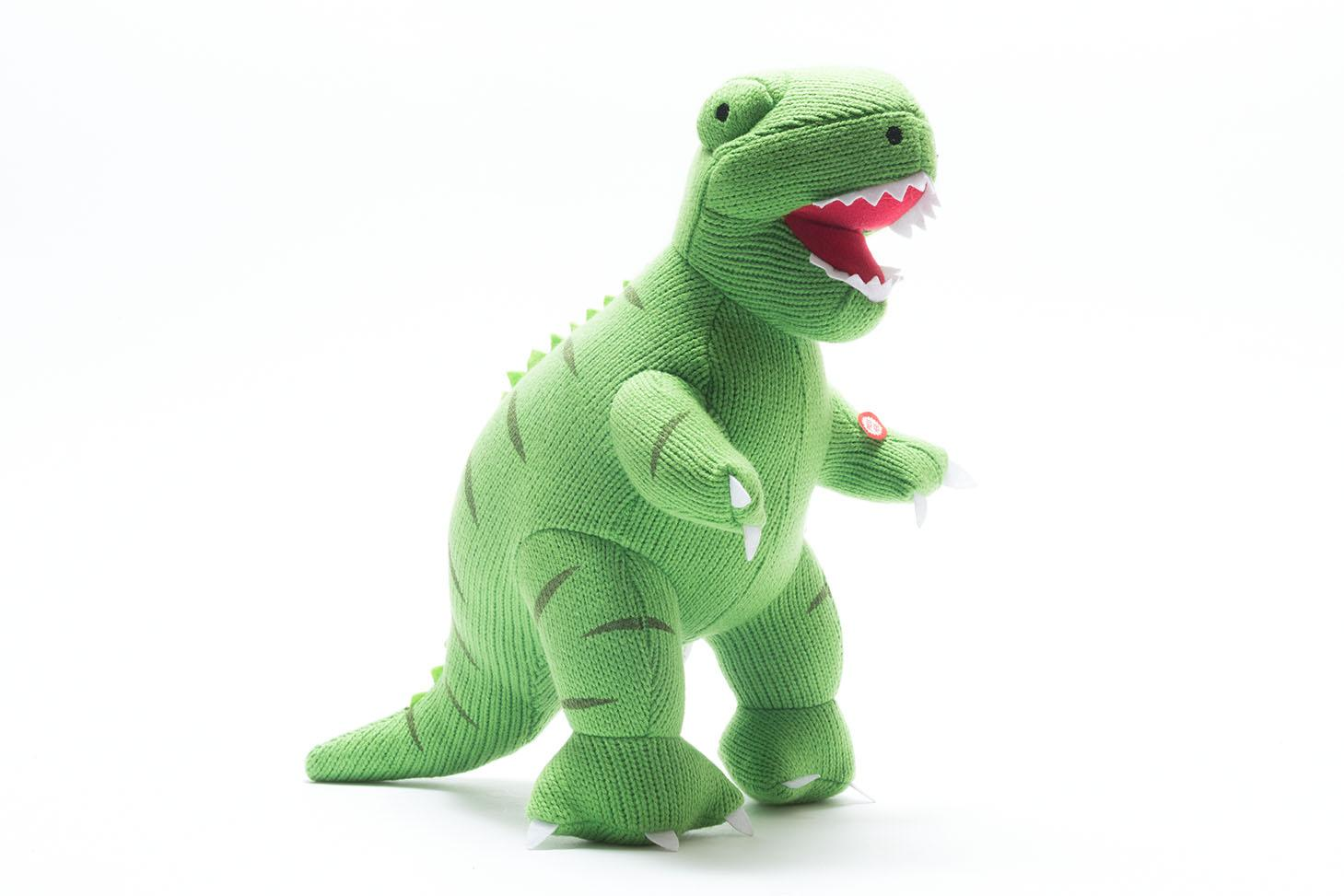 T Rex Dinosaur Toy : Special gifts large roaring t rex dinosaur toy green